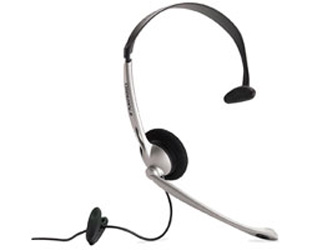 Plantronics M220C Over the Ear Headset
